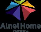 alnet logo